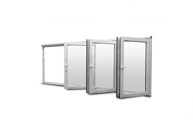 foldedør terrasse haugesund / karmøy