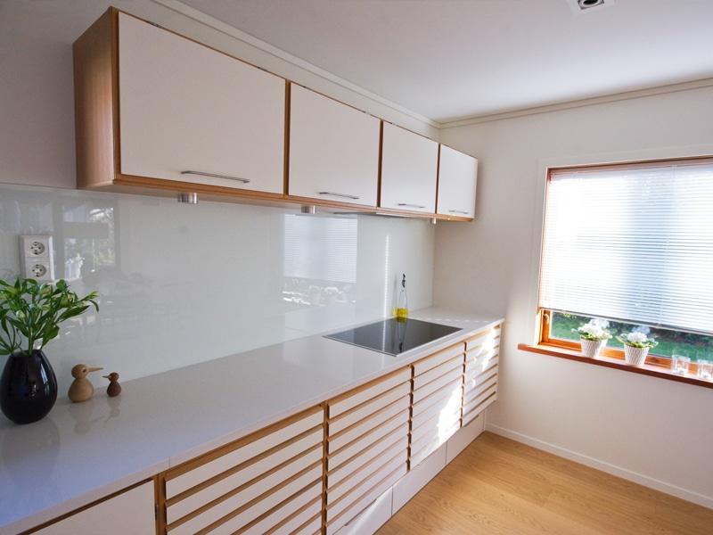 glassvegg kjøkken haugesund / karmøy
